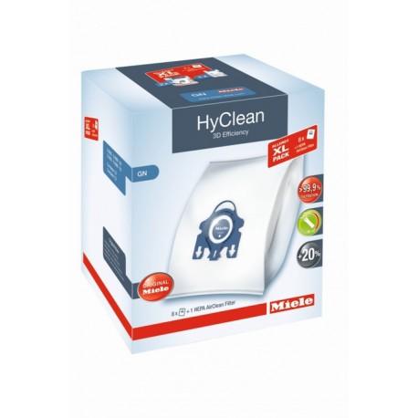 Sáčky Miele HyClean GN 3D Efficiency XL
