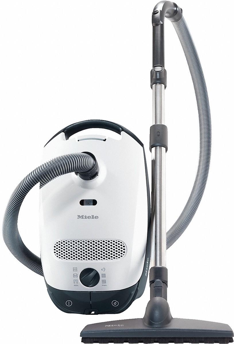 Miele Classic C1 Parquet PowerLine - SBAF3