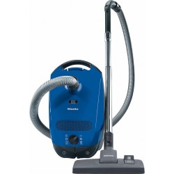 Miele Classic C1 Special PowerLine - modrý