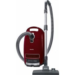 Miele Complete C3 Pure Red PowerLine - SGDF3
