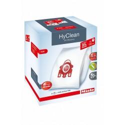 Sáčky Miele HyClean FJM 3D Efficiency XL + Filtr SF-HA 50