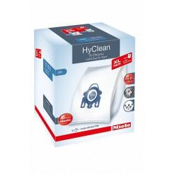 Sáčky Miele HyClean GN 3D Efficiency XL CatDog + Filtr SF-AA 50