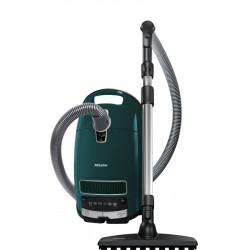 Miele Complete C3 Select Parquet PowerLine SGSF3 - petrolejový