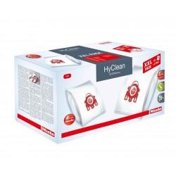 Sáčky Miele HyClean FJM 3D Efficiency XXL balení