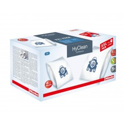 Sáčky Miele HyClean GN 3D Efficiency XXL balení