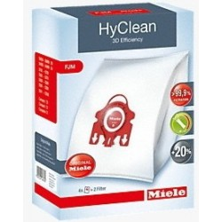 Sáčky Miele HyClean FJM 3D Efficiency