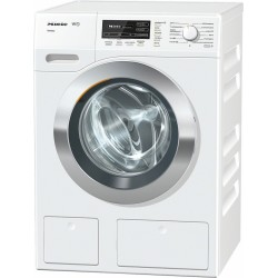 Miele WKG 130 WPS ChromeEdition