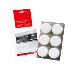 Odvápňovací tablety, 6 kusů (GP DC CX 0061 T)